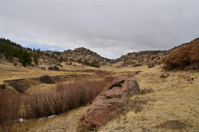 12094 County Road 11, Canon City, CO 81212 (#2035089) :: James Crocker Team