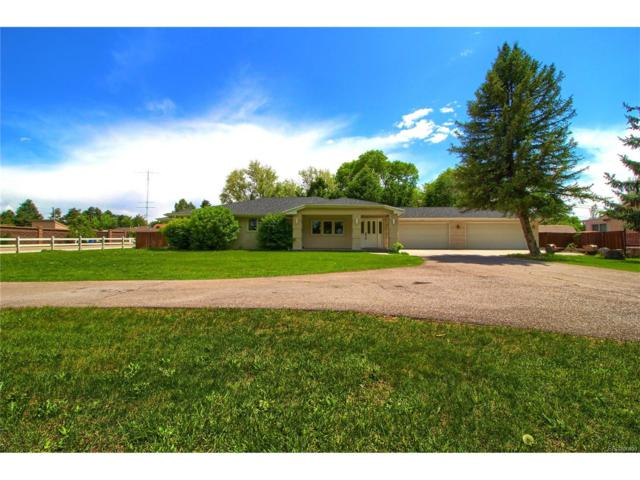 9020 W Hampden Avenue, Lakewood, CO 80227 (MLS #2036642) :: 8z Real Estate