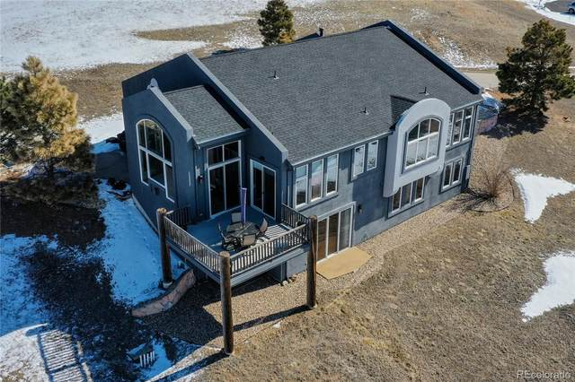 455 Bell Star Circle, Castle Rock, CO 80104 (#2038210) :: The DeGrood Team
