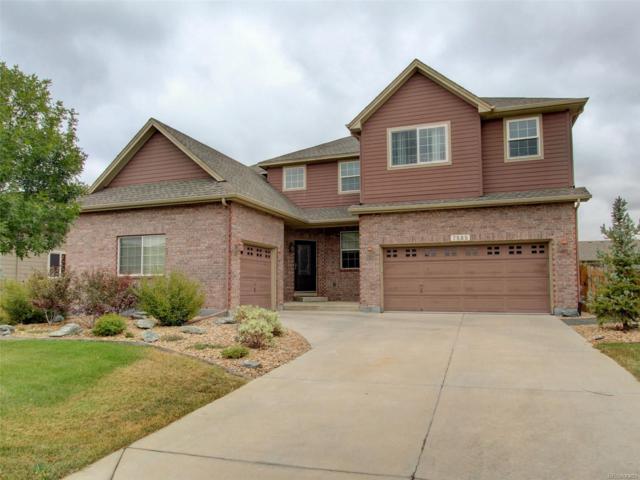 7585 E 121st Place, Thornton, CO 80602 (#2038676) :: Wisdom Real Estate