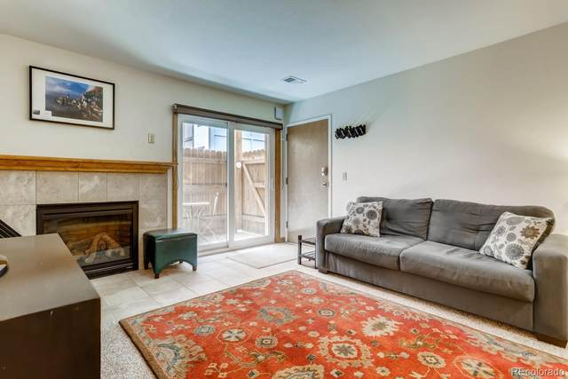 1890 Argentine Street D-103, Georgetown, CO 80444 (#2062863) :: The DeGrood Team