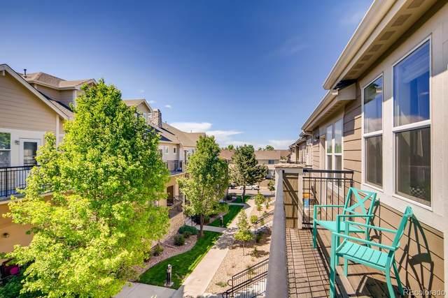 11250 Florence Street 18G, Commerce City, CO 80640 (#2088561) :: Kimberly Austin Properties