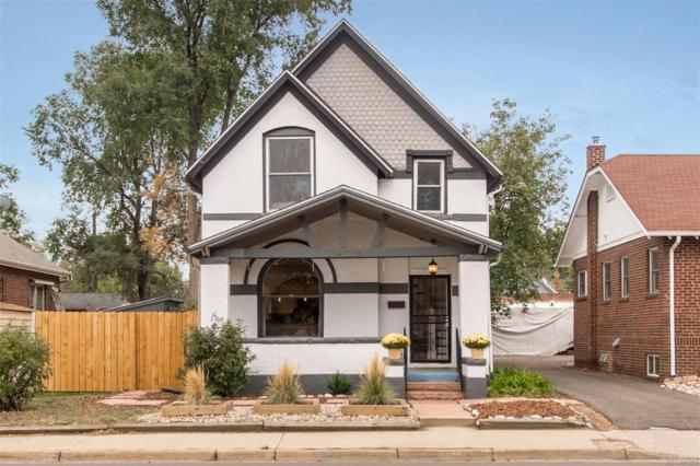 2428 W 38th Avenue, Denver, CO 80211 (#2099817) :: The Heyl Group at Keller Williams