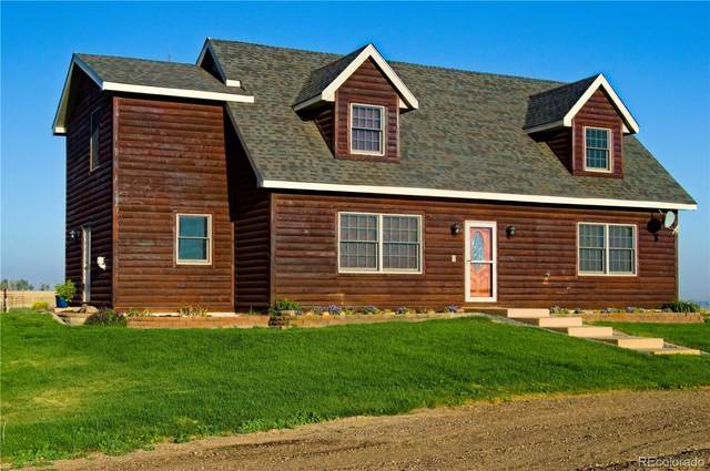 16771 County Road 33, Platteville, CO 80651 (MLS #2130079) :: 8z Real Estate