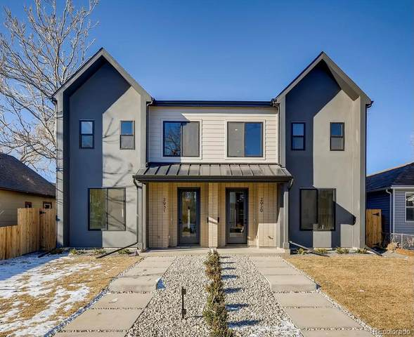2931 S Delaware Street, Englewood, CO 80110 (#2137238) :: Kimberly Austin Properties