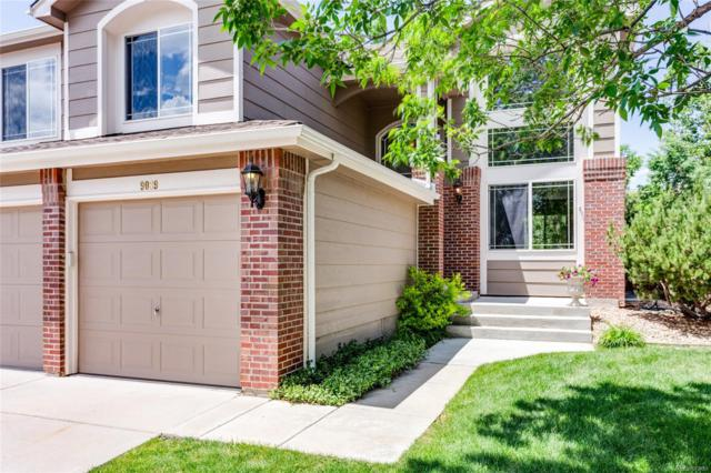 9089 Renoir Drive, Littleton, CO 80126 (#2140349) :: Mile High Luxury Real Estate