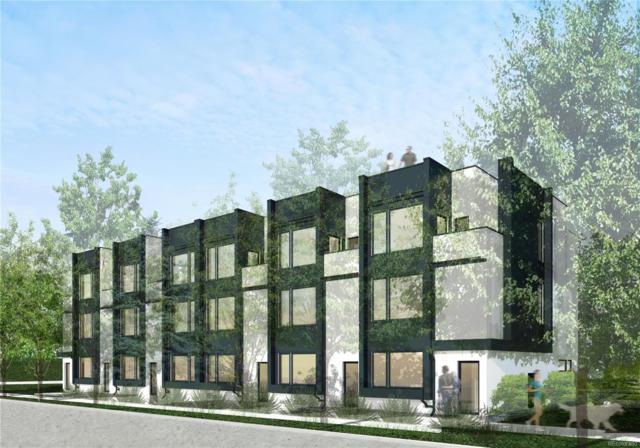 825 Crisman Drive #109, Longmont, CO 80501 (MLS #2143544) :: 8z Real Estate