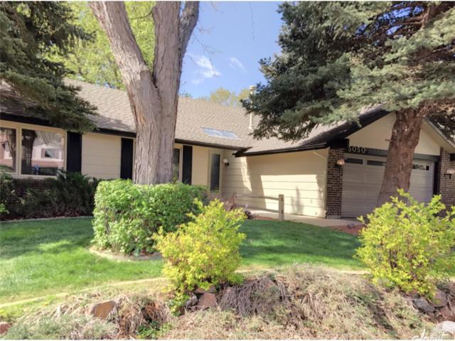 5050 W 102nd Avenue, Westminster, CO 80031 (MLS #2191470) :: 8z Real Estate