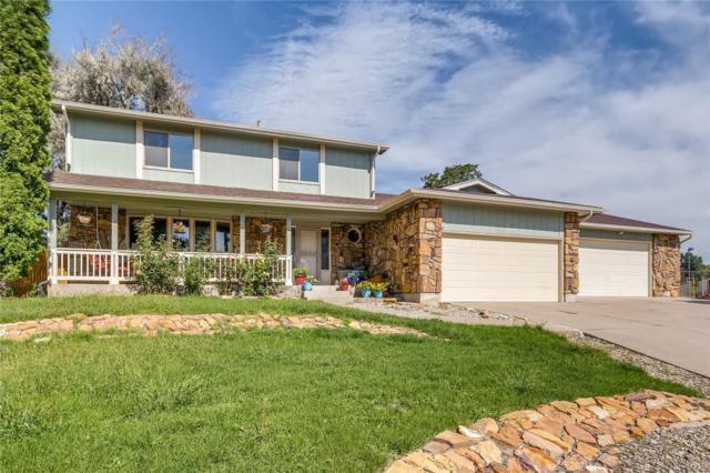 20 Oakbridge Drive, Pueblo, CO 81001 (MLS #2204924) :: Kittle Real Estate