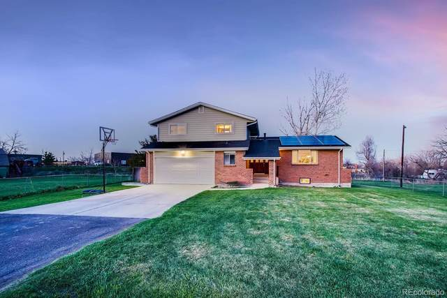 9883 Zephyr Drive, Broomfield, CO 80021 (MLS #2208445) :: 8z Real Estate
