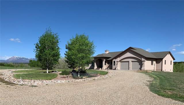 185 River Ridge Trail, Walsenburg, CO 81089 (#2214350) :: West + Main Homes
