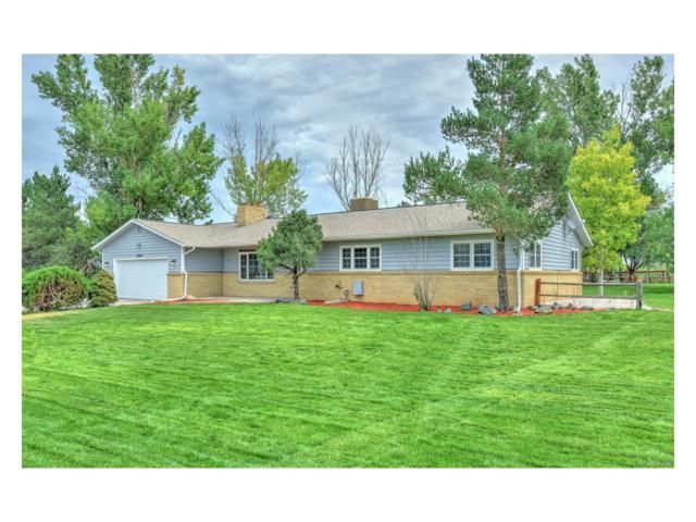 20957 Northmoor Drive, Johnstown, CO 80534 (MLS #2215674) :: 8z Real Estate