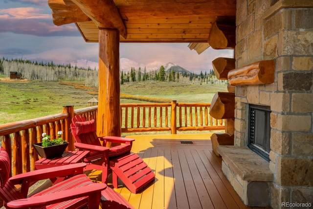 59650 County Road 129, Clark, CO 80428 (#2218256) :: The Colorado Foothills Team   Berkshire Hathaway Elevated Living Real Estate