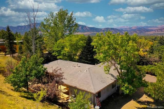 1168 Westview Drive, Boulder, CO 80303 (#2228839) :: The Scott Futa Home Team