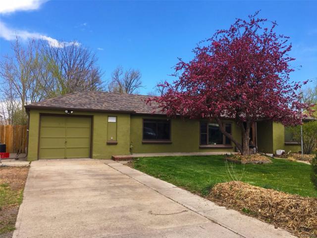 4740 Otis Street, Wheat Ridge, CO 80033 (#2230827) :: Wisdom Real Estate