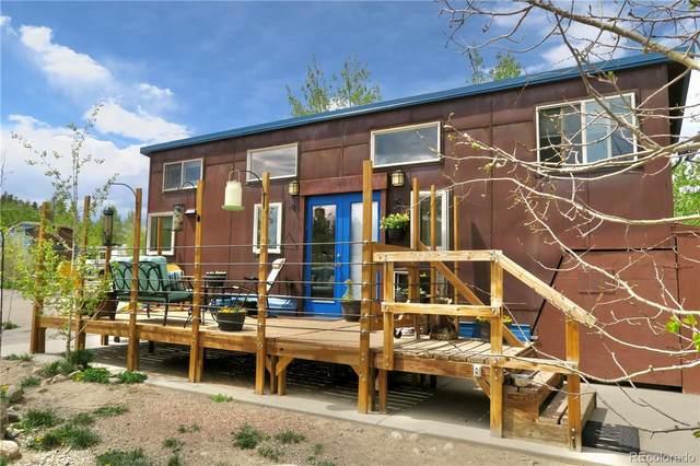53 Sunshine Loop, Fairplay, CO 80440 (MLS #2240973) :: Bliss Realty Group