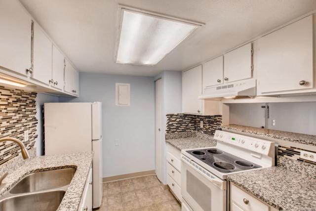 13261 E Asbury Drive #201, Aurora, CO 80014 (#2259929) :: The Griffith Home Team