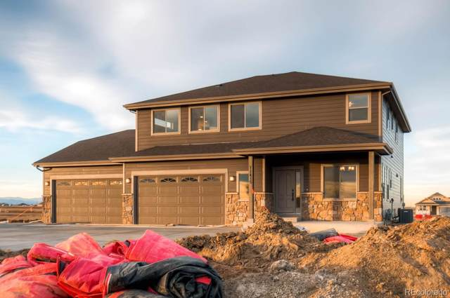 4076 Pleasant View Drive, Castle Rock, CO 80108 (#2269346) :: The Brokerage Group