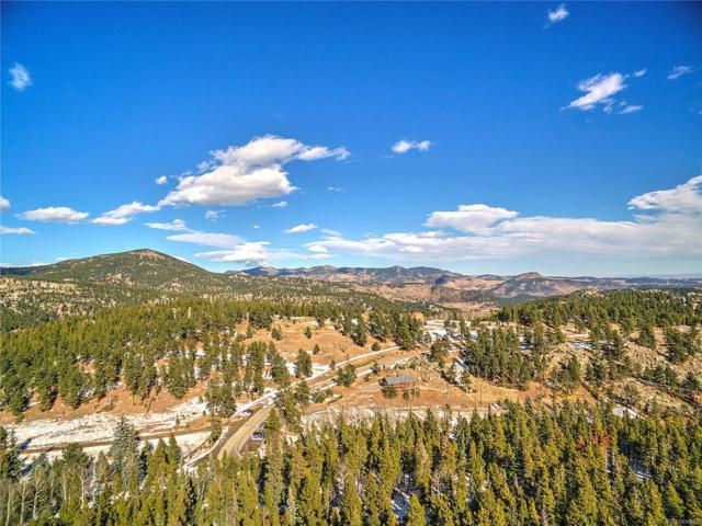 Squaw Pass, Evergreen, CO 80439 (MLS #2270713) :: 8z Real Estate