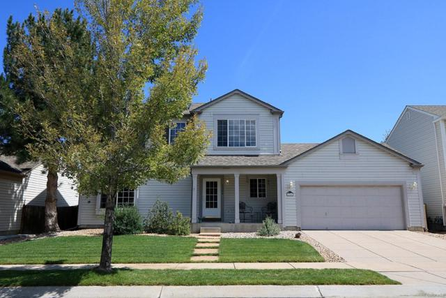 3366 S Nelson Street, Lakewood, CO 80227 (#2275755) :: Wisdom Real Estate