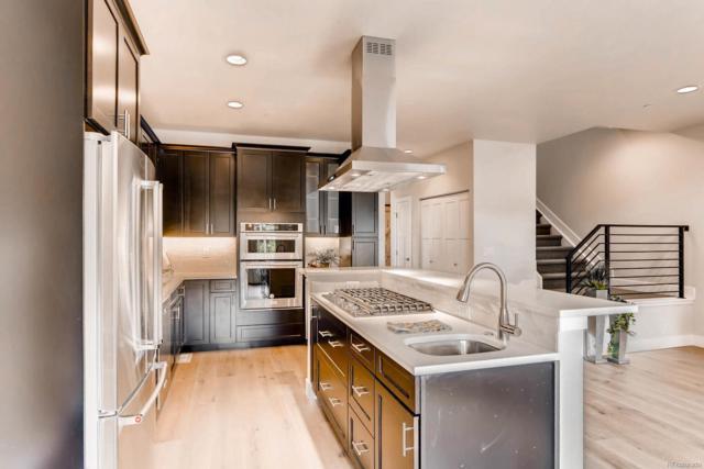 412 N Ford Street, Golden, CO 80403 (#2280518) :: The HomeSmiths Team - Keller Williams