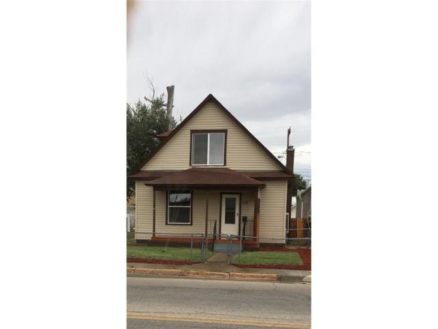 117 S Denver Avenue, Fort Lupton, CO 80621 (MLS #2286767) :: 8z Real Estate
