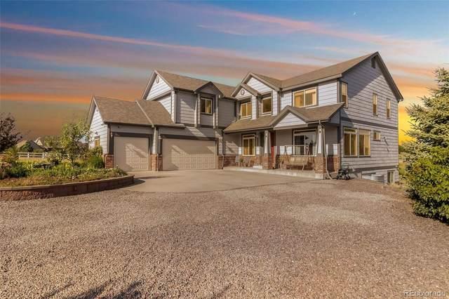 15035 Akron Street, Brighton, CO 80602 (#2299855) :: Mile High Luxury Real Estate