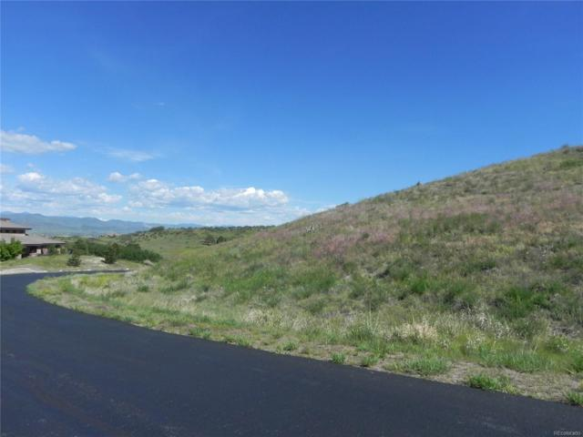 5273 Aspen Leaf Drive, Littleton, CO 80125 (#2310559) :: The HomeSmiths Team - Keller Williams