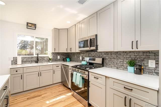 4765 S Elati Street, Englewood, CO 80110 (#2311233) :: Stephanie Fryncko | Keller Williams Integrity