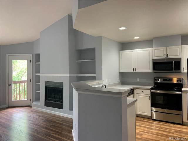 4256 S Eldridge Street #203, Morrison, CO 80465 (#2311599) :: Mile High Luxury Real Estate