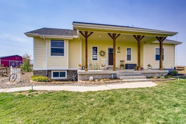 10691 County Road 23, Fort Lupton, CO 80621 (#2330141) :: iHomes Colorado