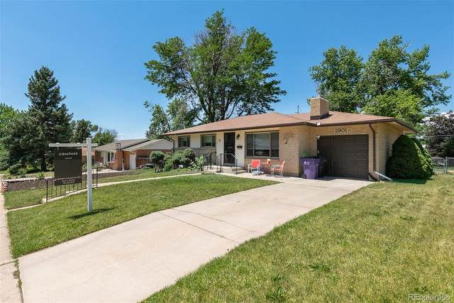 2901 S Perry Way, Denver, CO 80236 (#2335497) :: Bring Home Denver with Keller Williams Downtown Realty LLC