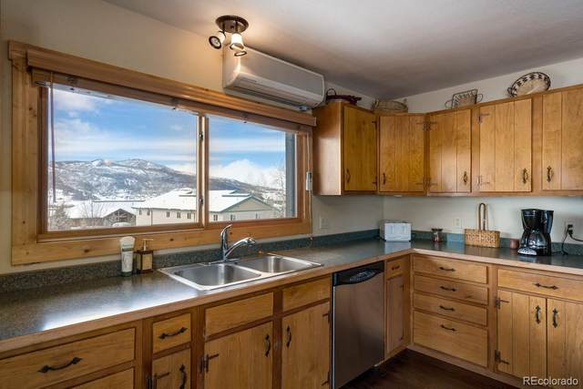 3070 Columbine Drive #217, Steamboat Springs, CO 80487 (#2345530) :: Wisdom Real Estate