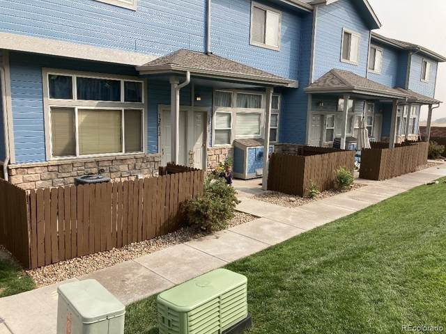 12019 Leyden Street, Brighton, CO 80602 (#2345821) :: Chateaux Realty Group