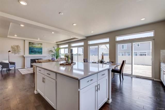 3673 Crestwood Lane, Johnstown, CO 80534 (#2350308) :: The Peak Properties Group