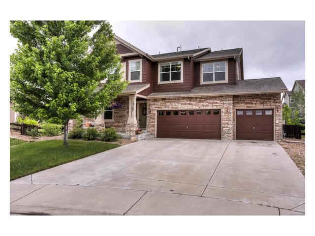 12107 Song Bird Hills Street, Parker, CO 80138 (MLS #2358759) :: 8z Real Estate
