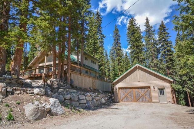 603 County Road 672, Breckenridge, CO 80424 (#2359211) :: James Crocker Team