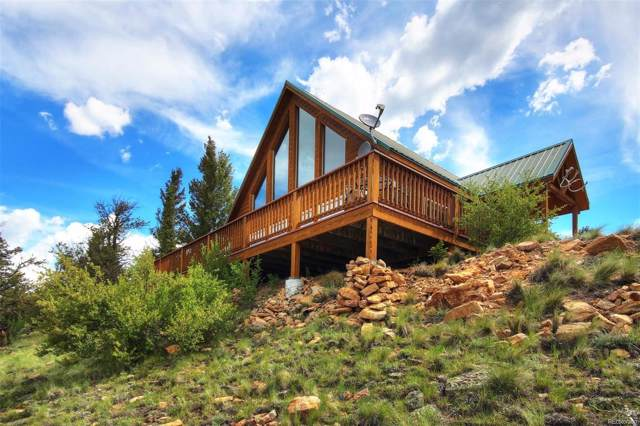 3997 Middle Fork Vista, Fairplay, CO 80440 (#2362025) :: The Healey Group