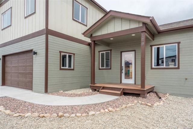 127 Grouse Road, Buena Vista, CO 81211 (MLS #2365058) :: 8z Real Estate