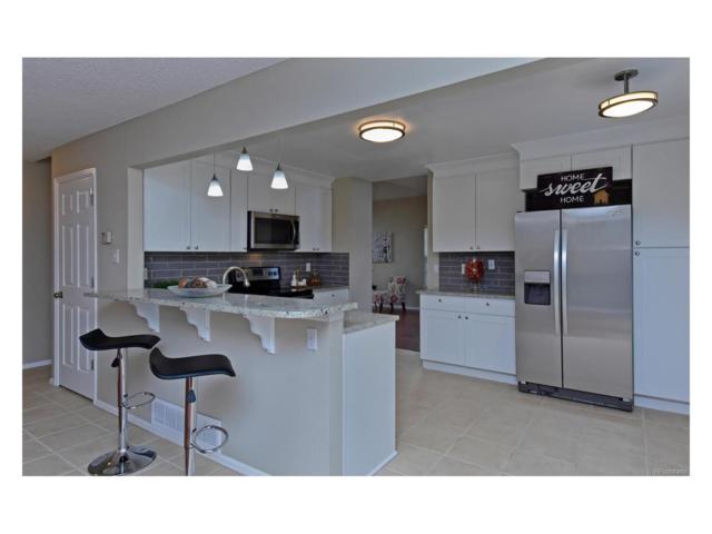 7652 Dawn Drive, Littleton, CO 80125 (MLS #2372343) :: 8z Real Estate