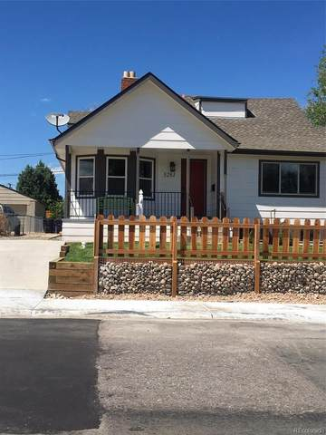 3261 W Dakota Avenue, Denver, CO 80219 (MLS #2388495) :: 8z Real Estate