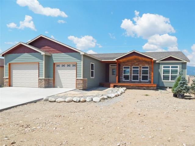 27665 County Road 313 #29, Buena Vista, CO 81211 (MLS #2389272) :: 8z Real Estate