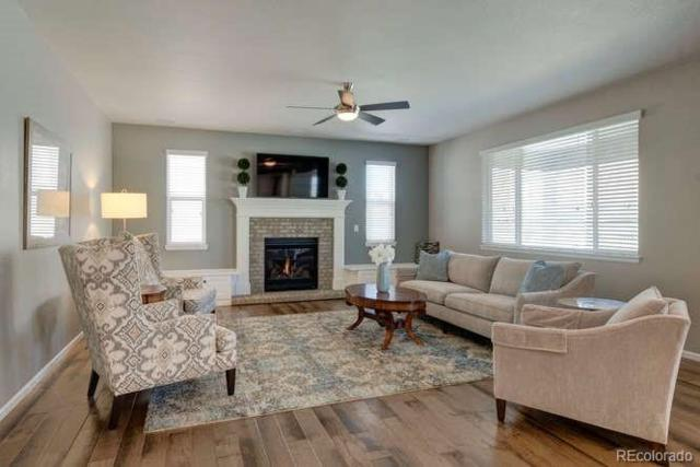 6357 Agave Avenue, Castle Rock, CO 80108 (#2405540) :: The Heyl Group at Keller Williams