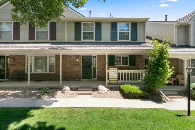5321 S Jellison Street, Littleton, CO 80123 (#2405809) :: The Pete Cook Home Group