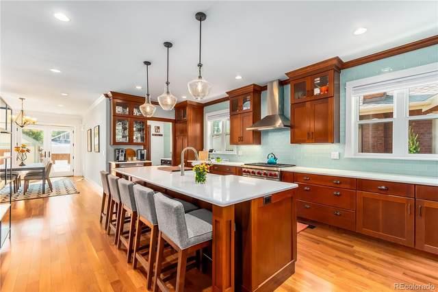 808 S Williams Street, Denver, CO 80209 (MLS #2411674) :: Neuhaus Real Estate, Inc.