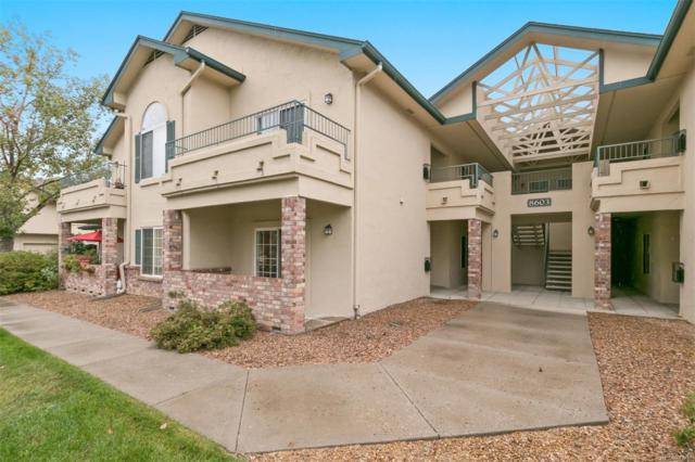 8603 E Dry Creek Road #213, Centennial, CO 80112 (#2419352) :: 5281 Exclusive Homes Realty