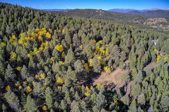13000 Powhatan Trail, Conifer, CO 80433 (#2430681) :: Sultan Newman Group