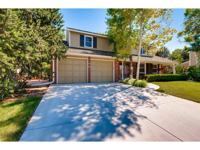 7222 E Davies Place, Centennial, CO 80112 (MLS #2441869) :: 8z Real Estate