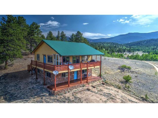 240 Topaz Court, Jefferson, CO 80456 (MLS #2451080) :: 8z Real Estate