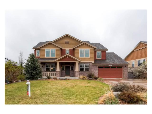 7670 Windy Court, Arvada, CO 80007 (#2471029) :: Thrive Real Estate Group